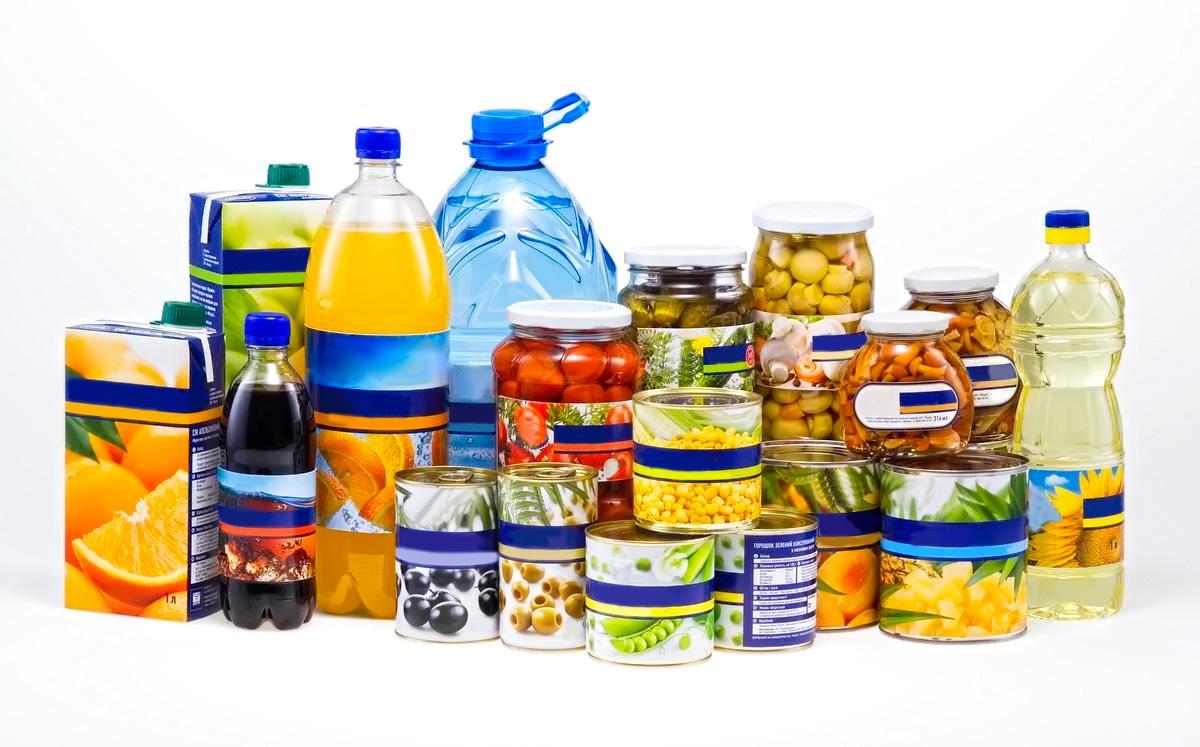 продукты питания при высоком холестерине