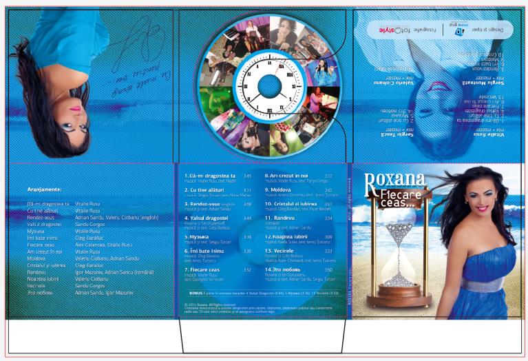 Plic CD